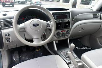 2011 Subaru Forester 2.5X Waterbury, Connecticut 10