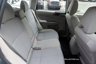 2011 Subaru Forester 2.5X Waterbury, Connecticut 14
