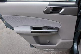 2011 Subaru Forester 2.5X Waterbury, Connecticut 19