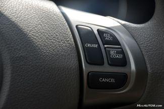 2011 Subaru Forester 2.5X Waterbury, Connecticut 22