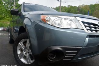 2011 Subaru Forester 2.5X Waterbury, Connecticut 8