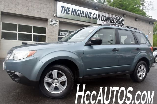 2011 Subaru Forester 2.5X Waterbury, Connecticut