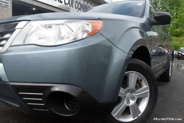 2011 Subaru Forester 2.5X Waterbury, Connecticut 11