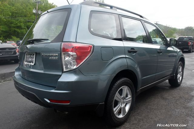 2011 Subaru Forester 2.5X Waterbury, Connecticut 6