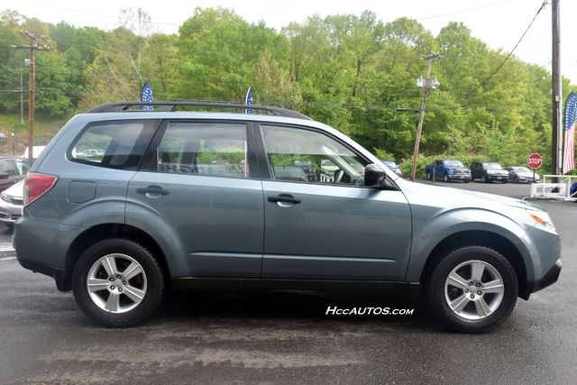 2011 Subaru Forester 2.5X Waterbury, Connecticut 7