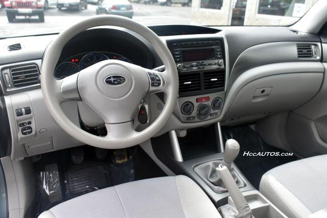 2011 Subaru Forester 2.5X Waterbury, Connecticut 12