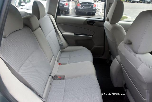 2011 Subaru Forester 2.5X Waterbury, Connecticut 16