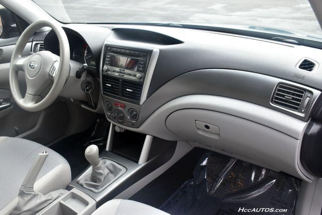 2011 Subaru Forester 2.5X Waterbury, Connecticut 17