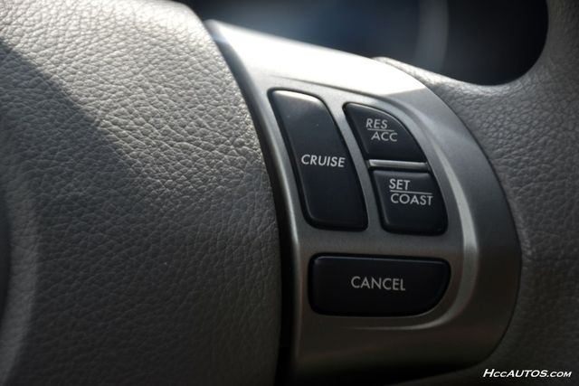 2011 Subaru Forester 2.5X Waterbury, Connecticut 24