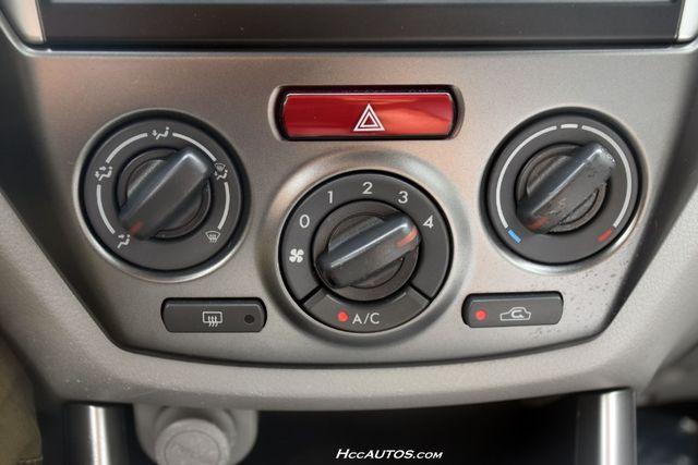 2011 Subaru Forester 2.5X Waterbury, Connecticut 28