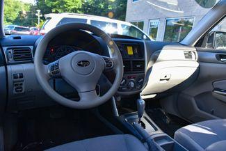 2011 Subaru Forester 2.5X Premium Waterbury, Connecticut 10