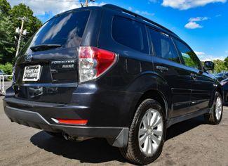 2011 Subaru Forester 2.5X Premium Waterbury, Connecticut 4