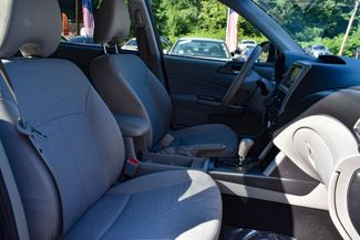 2011 Subaru Forester 2.5X Premium Waterbury, Connecticut 14