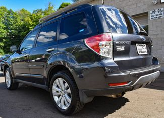 2011 Subaru Forester 2.5X Premium Waterbury, Connecticut 3