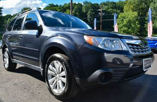 2011 Subaru Forester 2.5X Premium Waterbury, Connecticut 6
