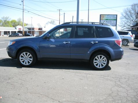 2011 Subaru Forester 2.5X Premium in West Haven, CT