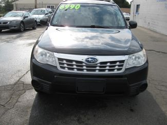 2011 Subaru Forester 25X  city CT  York Auto Sales  in West Haven, CT