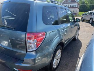 2011 Subaru Forester 25X Limited  city MA  Baron Auto Sales  in West Springfield, MA