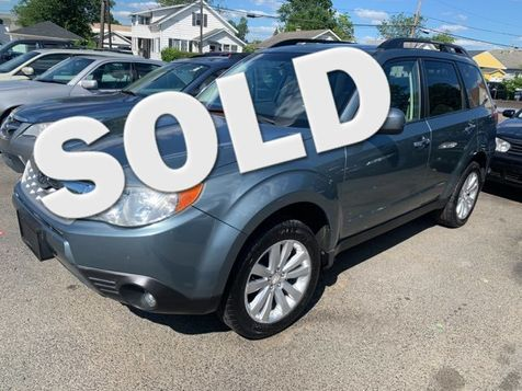 2011 Subaru Forester 2.5X Limited in West Springfield, MA