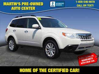 2011 Subaru Forester 2.5X Premium | Whitman, Massachusetts | Martin's Pre-Owned-[ 2 ]