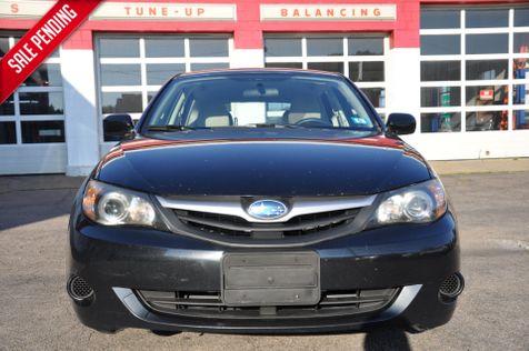 2011 Subaru Impreza 2.5i in Braintree