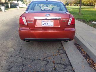 2011 Subaru Impreza 2.5i Chico, CA 8