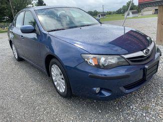 2011 Subaru Impreza 2.5i Premium in Dalton, OH 44618