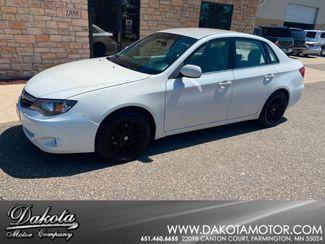 2011 Subaru Impreza 2.5i Farmington, MN