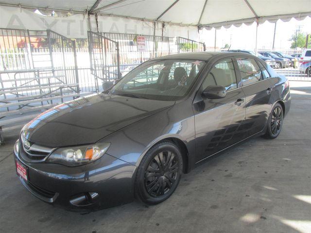 2011 Subaru Impreza 2.5i Gardena, California
