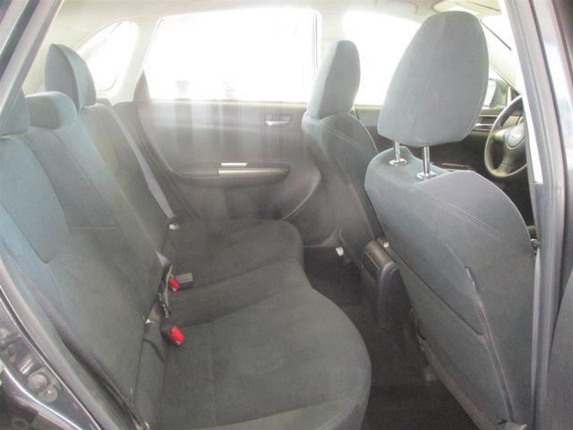 2011 Subaru Impreza 2.5i Gardena, California 12