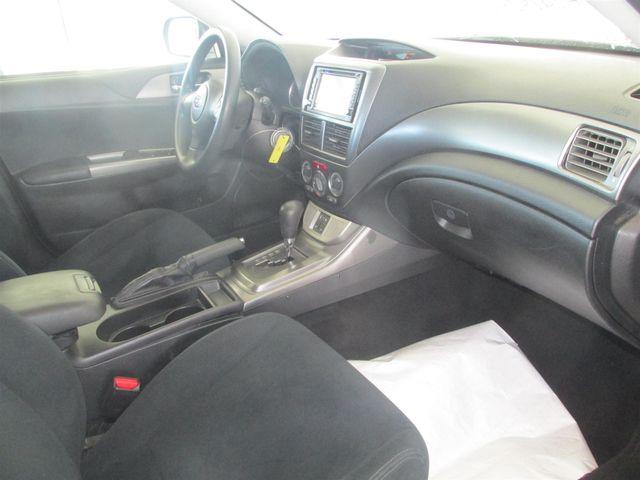 2011 Subaru Impreza 2.5i Gardena, California 8