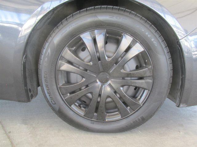 2011 Subaru Impreza 2.5i Gardena, California 14