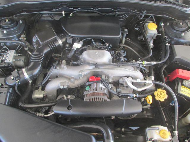 2011 Subaru Impreza 2.5i Gardena, California 15