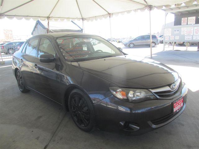 2011 Subaru Impreza 2.5i Gardena, California 3