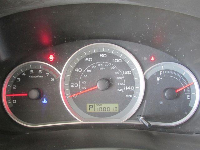 2011 Subaru Impreza 2.5i Gardena, California 5