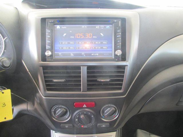 2011 Subaru Impreza 2.5i Gardena, California 6
