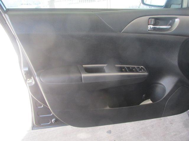 2011 Subaru Impreza 2.5i Gardena, California 9