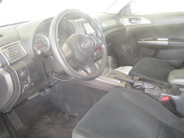 2011 Subaru Impreza 2.5i Gardena, California 4