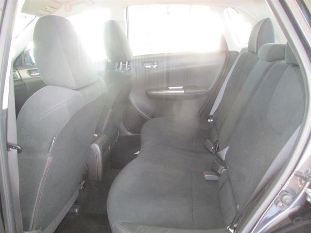 2011 Subaru Impreza 2.5i Gardena, California 10