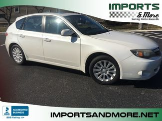 2011 Subaru Impreza 25i Premium Wagon Imports and More Inc  in Lenoir City, TN
