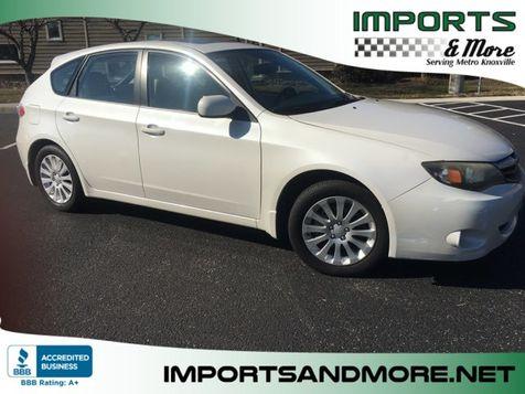 2011 Subaru Impreza 2.5i Premium Wagon in Lenoir City, TN