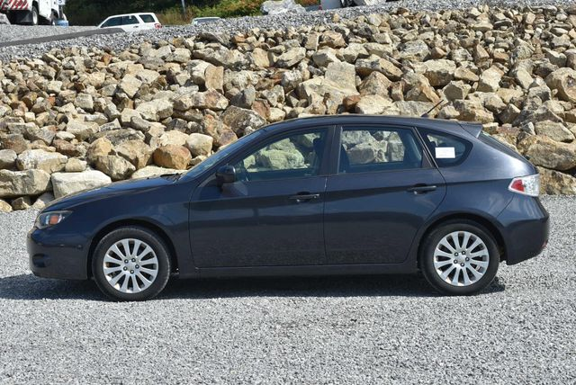 2011 Subaru Impreza 2.5i Premium Naugatuck, Connecticut 1