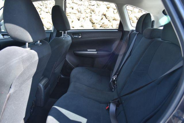 2011 Subaru Impreza 2.5i Premium Naugatuck, Connecticut 14