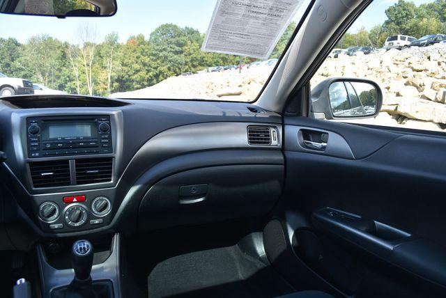2011 Subaru Impreza 2.5i Premium Naugatuck, Connecticut 17