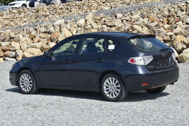 2011 Subaru Impreza 2.5i Premium Naugatuck, Connecticut 2