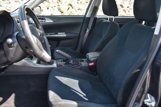 2011 Subaru Impreza 2.5i Premium Naugatuck, Connecticut 20