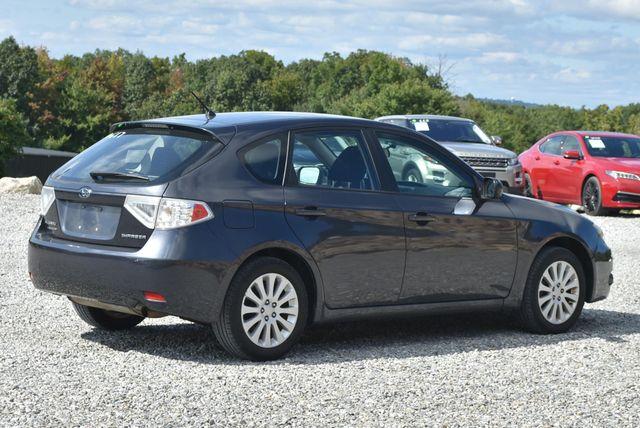 2011 Subaru Impreza 2.5i Premium Naugatuck, Connecticut 4