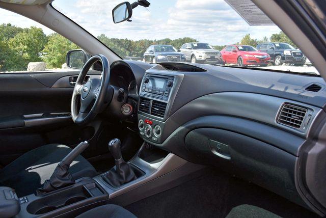 2011 Subaru Impreza 2.5i Premium Naugatuck, Connecticut 9