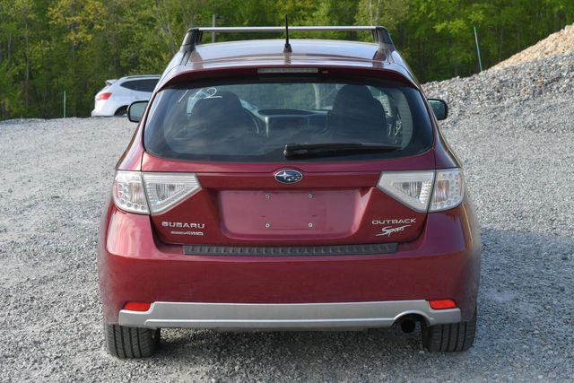 2011 Subaru Impreza Outback Sport Naugatuck, Connecticut 3