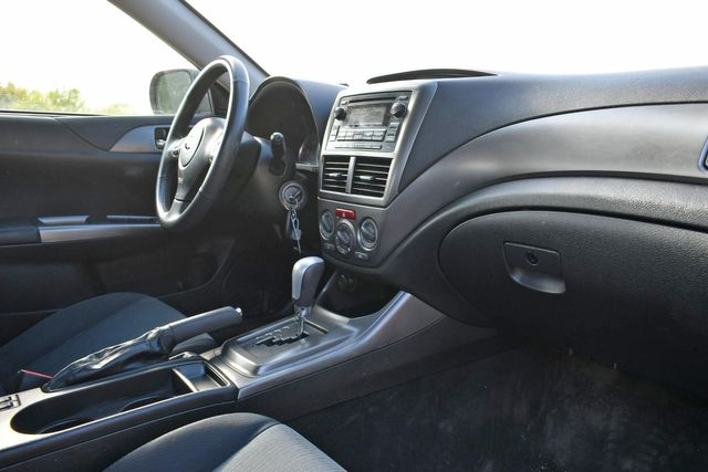 2011 Subaru Impreza Outback Sport Naugatuck, Connecticut 8
